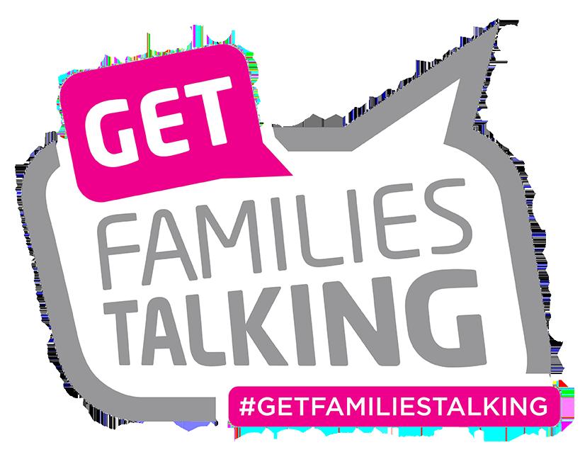 Get Families Talking